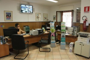 ISOL.VIT s.r.l. - Uffici